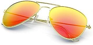 6fee0bfed3 Paire de lunettes de soleil MFAZ Morefaz Ltd. pour homme et femme, mode  style