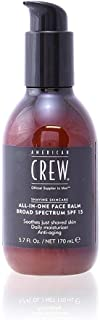 AMERICAN CREW All-In-One Face Balm SPF15 170 ml