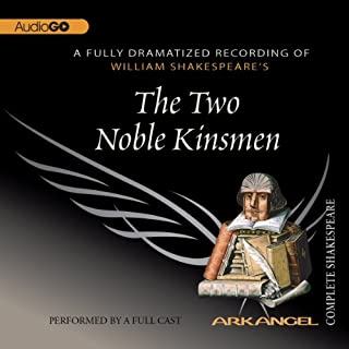 The Two Noble Kinsmen cover art