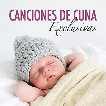 Canciones de Cuna Exclusivas - Música Relajante para Bebés y Niños para Madres Embarazadas y el Embarazo