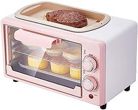 5L mini pizza électrique fourman de boulangerie cuillère omelette oeuf omelette frire cuire pain pain pain pain grille-pai...