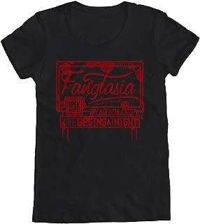 GEEK TEEZ Fangtasia Women's T-Shirt