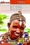 Guide Kenya 2019 Carnet Petit Futé
