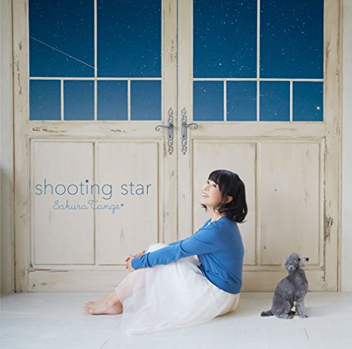 [画像:shooting star]