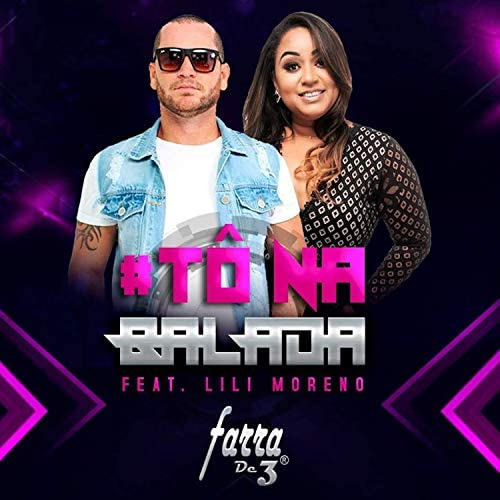 Farra de 3 feat. Lili Moreno