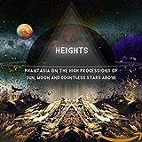 Phantasia on the High Processions of Sun Moon
