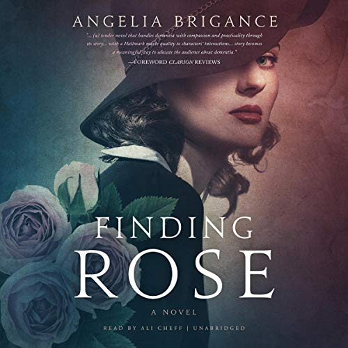Finding Rose  By  cover art