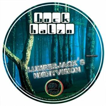 Lumberjack's Nightvision