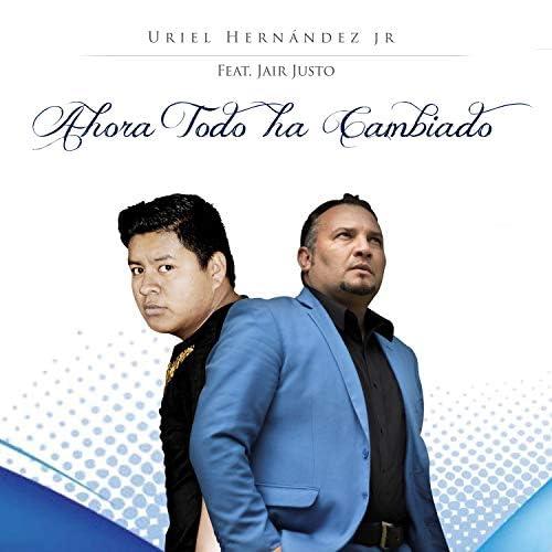 Uriel Hernández Jr feat. Jair Justo