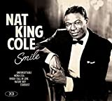 Nat King Cole-Smile...