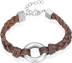 CAOJJ Crematie urn armband voor as - gedenkteken urn armbanden voor as van geliefden aandenken crematie sieraden voor vrou...