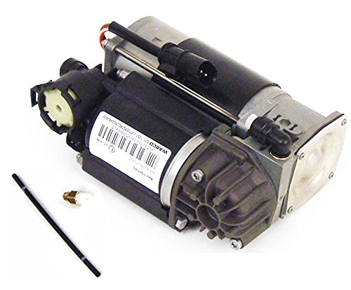 WABCO OES Compresor de suspensión de aire – 98-04  Discovery II
