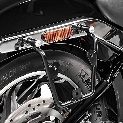 Telaio di supporto borse bisacce per BMW R 18 20-21 destro Craftride SH2