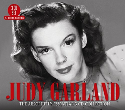 Absolutely Essential Collection by JUDY GARLAND