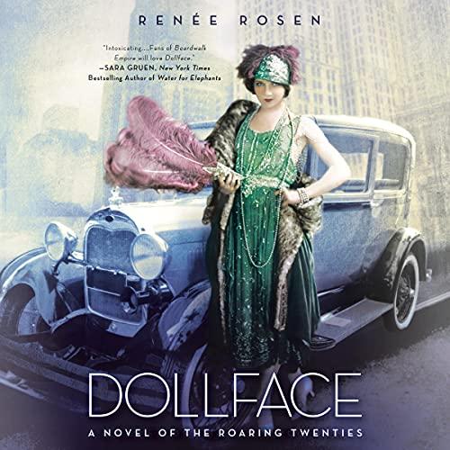 Dollface cover art