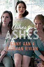 Ashes to Ashes (The Burn for Burn Trilogy)
