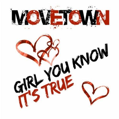 Girl You Know Its True (Radio Edit)