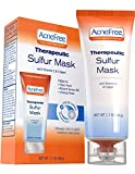Acne Free Sulfur Mask 1.7