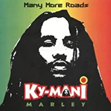 Many More Roads by Ky-Mani Marley (2001-05-29)