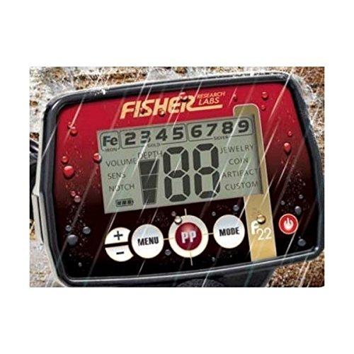 Fisher F22 - 2