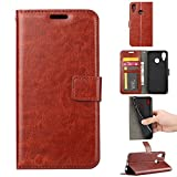 Funda® Flip Wallet Case for BQ Aquaris X2 Pro/BQ Aquaris
