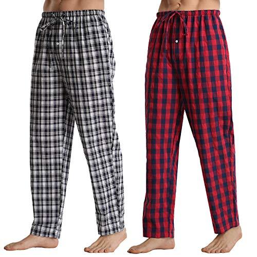 Consejos para Comprar Pantalones de pijama para Hombre que Puedes Comprar On-line. 15