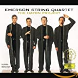 The Haydn Project - Emerson String Quartet