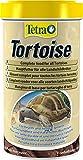 Tetra Tortoise Hauptfutter (Alleinfutter für alle Landschildkröten zur artgerechten Ernährung), 500 ml Dose