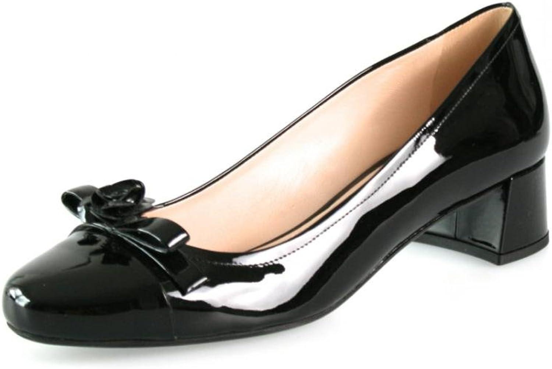 Prada Damen 1i690e 1i690e 1i690e Leder Schuhe  341069