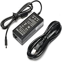 19.5V 3.34A 65W AC Adapter Laptop Charger for Dell Inspiron 15 5000 Series 15 3551 3552 3558 5555 5567 5558 5559 5755 5758 7558 7568 7569 7579 Inspiron 13 7000 Series 7347 7353 7359 7348