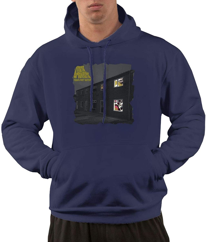 ab743022 NolanO Arctic Monkeys Favourite Worst Nightmare Mens Hoodies Hoodies  Hoodies Hooded Sweatshirt With Pocket Navy 657684