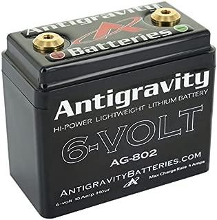 Antigravity Batteries AG-802 lead_acid_battery