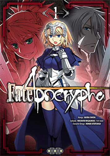 Fate Apocrypha T1