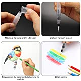 Zoom IMG-2 matite colorate acquerellabili set di