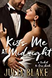 Kiss Me at Midnight (Ticket to Love Book 1) (English Edition)