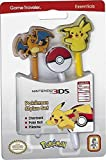 Officially Licensed Nintendo  3DS Pokémon Styluses – Charizard, Poké Ball, Pikachu – Fits Nintendo 3DS,...