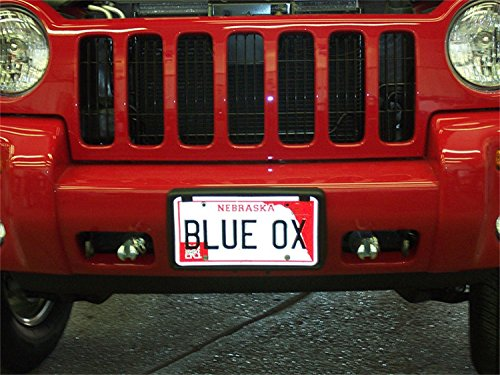 Blue Ox BX1119 Base Plate
