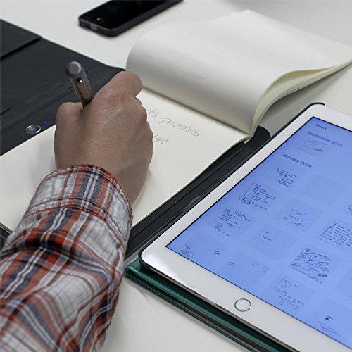 Wacom Bamboo Folio Smartpad A4