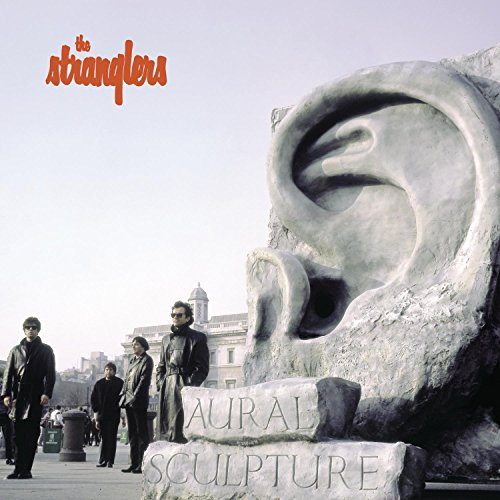 the Stranglers: Aural Sculpture (Audio CD (Remastered))