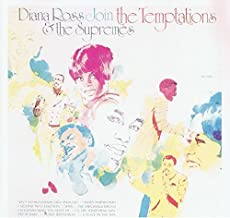 Supremes Join the Temptations by Diana Ross & Supremes, Temptations (1991-07-01)