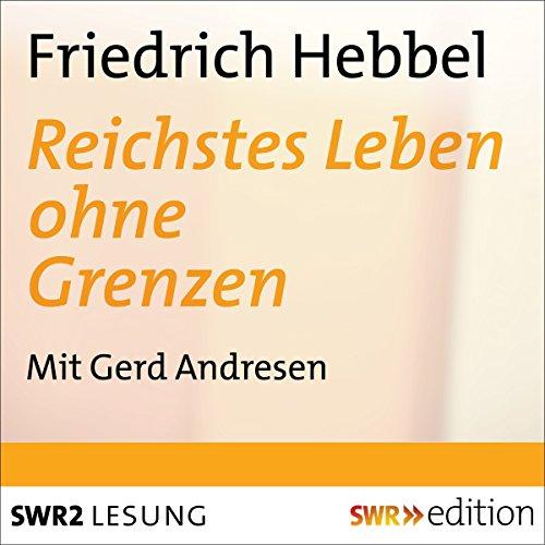 Reichstes Leben ohne Grenzen audiobook cover art