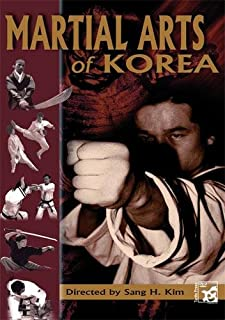 ancient korean arts