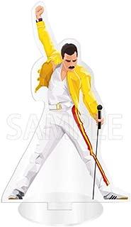 Mazeshop Bohemian Rhapsody 2018 Movie Queen Freddie Mercury Acrylic Stand Action Figure