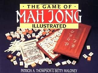 mahjong books australia