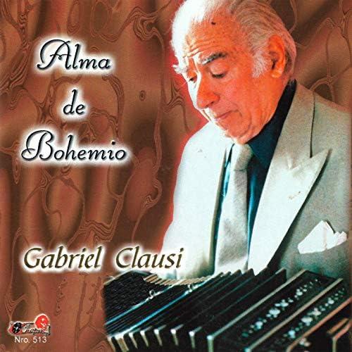 Gabriel Clausi