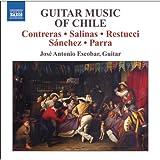 チリのギター音楽集