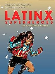 cheap Latin American superheroes from popular comics
