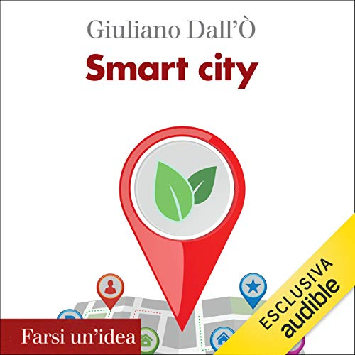 Smart city copertina
