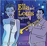 Songtexte von Ella Fitzgerald & Louis Armstrong - Ella & Louis Together