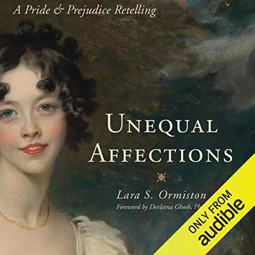 Unequal Affections cover art